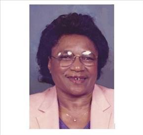 Essie Dudley